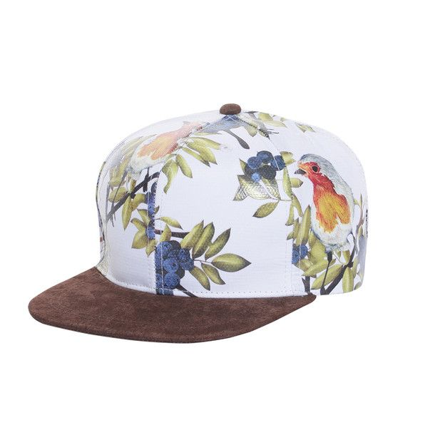 Flower hat [swag and cute]