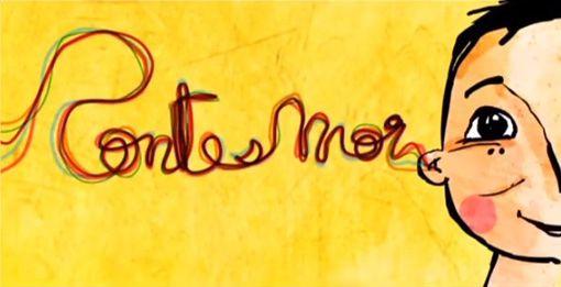 Série de films d'animation Conte-moi (contes africains)