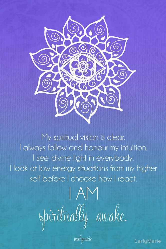 707 best chakra meditation images on pinterest spirituality third eye chakra affirmation by carlymarie beautiful chakra meditations and other gorgeous work fandeluxe Choice Image
