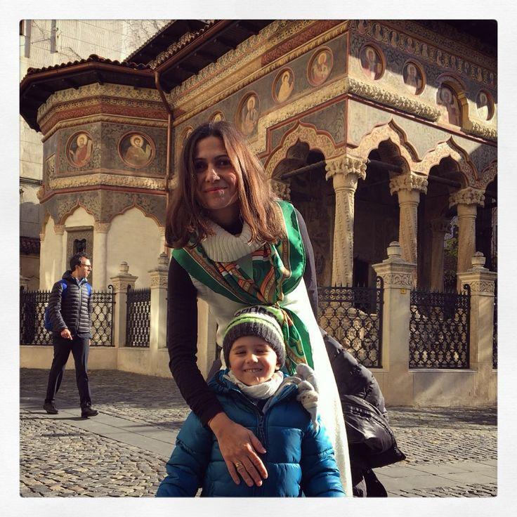 """""""Monemvasia"""" silk scarf in emerald green by Grecian Chic!"""