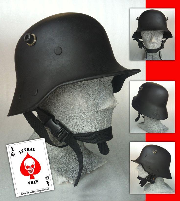 Lethal M16