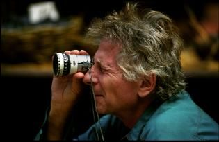ROMAN POLANSKI: A FILM MEMOIR Laurent Bouzereau 90' / 2011 / Francia, Reino Unido