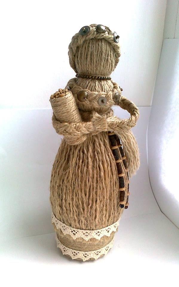 Авторська лялька-мотанка, Дніпропетровськ