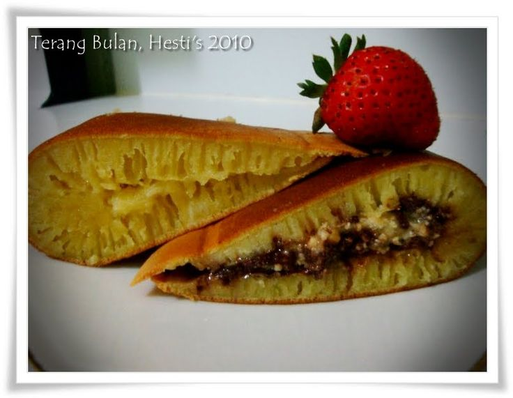 HESTI'S KITCHEN : yummy for your tummy: Terang Bulan