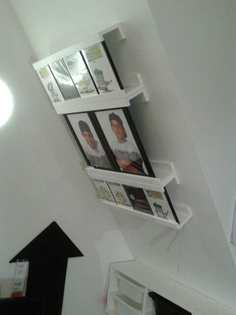 25 beste idee n over naaikamer organisatie op pinterest - Decoratie zolder ...