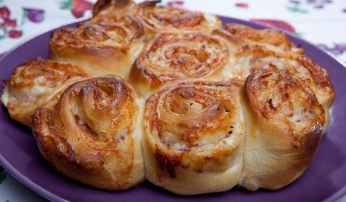 Ricette: Torta delle Rose salata @gardaconcierge