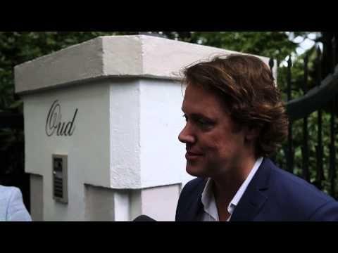Linda de Mol haar huis - YouTube