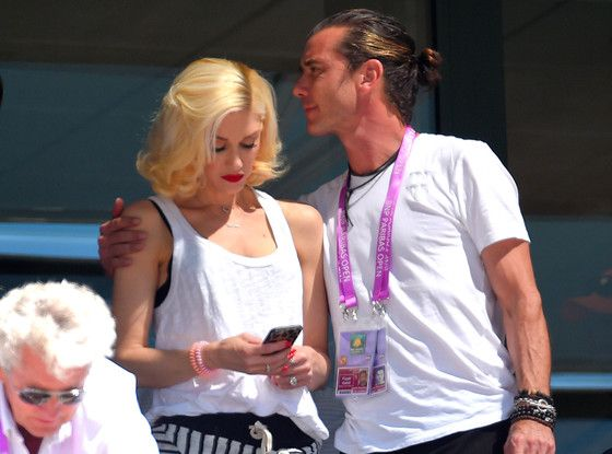Gwen Stefani and Gavin Rossdale File for Divorce   seriously wtf??? This sucks I never thought this would happen