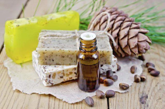 Uses for Cedar Oil