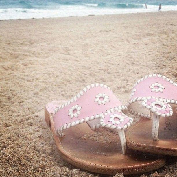 jacks + beach = <3