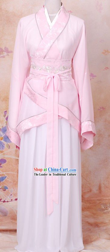 Ancient Chinese Xi Shi Costumes Complete Set