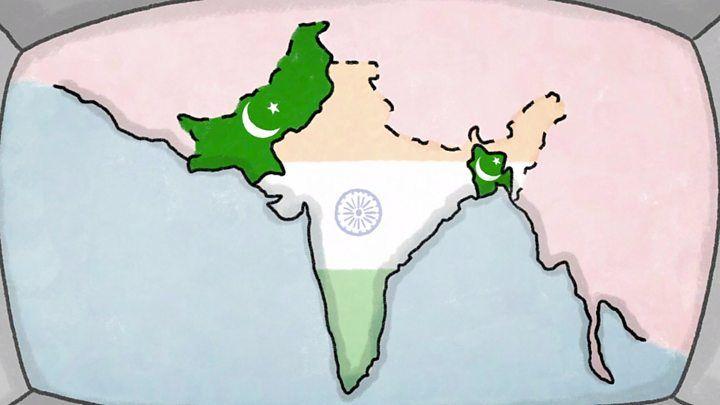 Se cumplen 70 años desde que al abogado británico Cyril Radcliffe se le encomendó la tarea de crear la partición de India y Pakistán, una frontera que causó una tragedia y aún al día de hoy enfrenta a los vecinos.