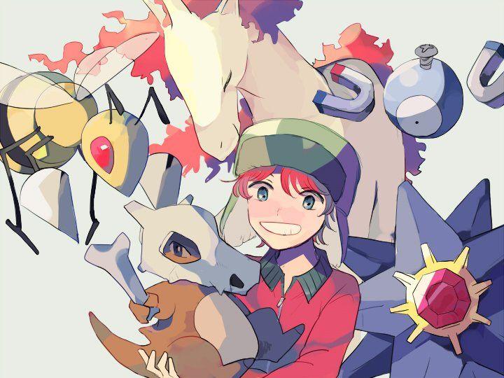 pokemon south park