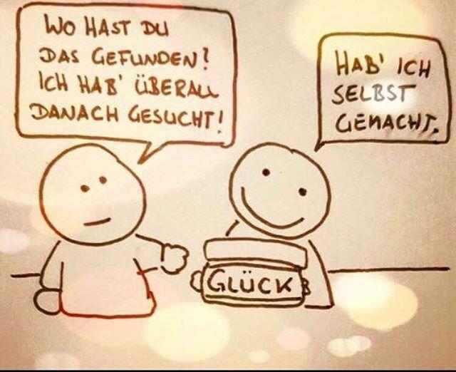 So wahr! #glück #glücklich #happiness #schönesw…