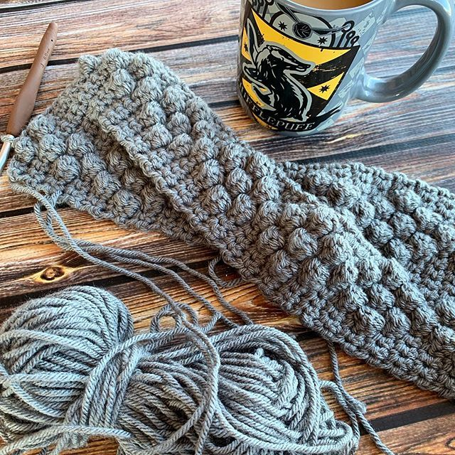 Beginner Bottom Up Beanie Crochet Pattern (CAL for a Cause)