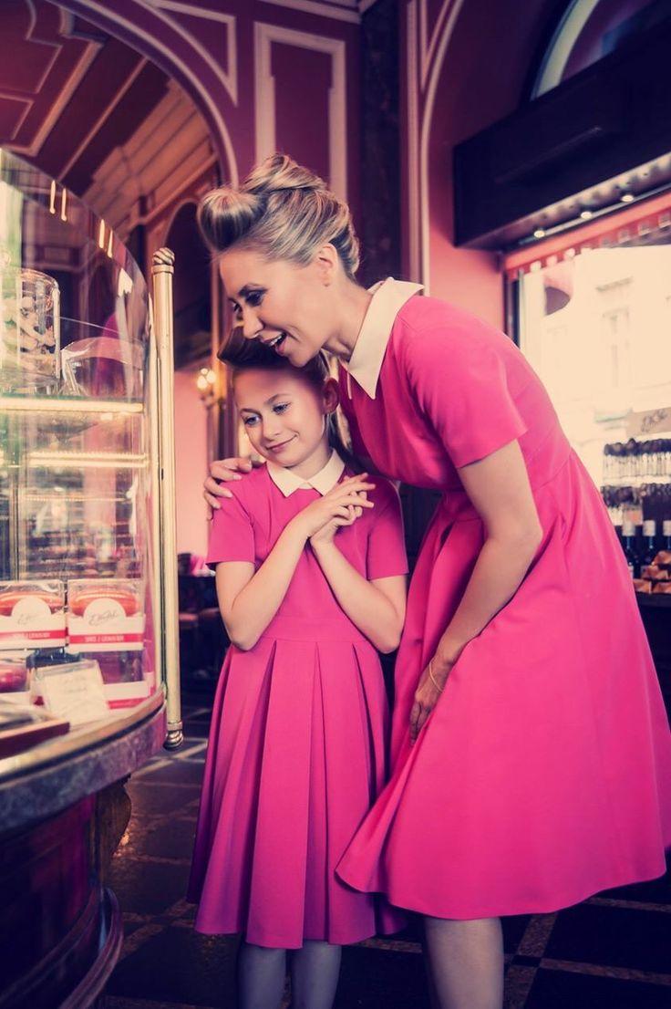 Aurora by Little Pink Dress