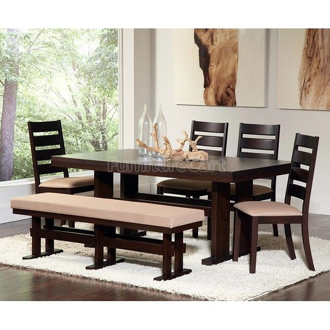 Travis Contemporary Rectangular Dining Table With Pierced Pedestal Bases By  Coaster   Coaster Dealer Locator   Dining Room Table