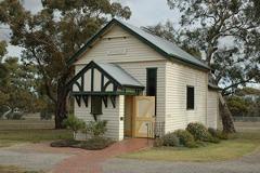 Heritage Chapel, Bundoora Park