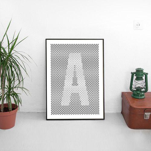 A - Anka-Lipowska - Wydruki cyfrowe