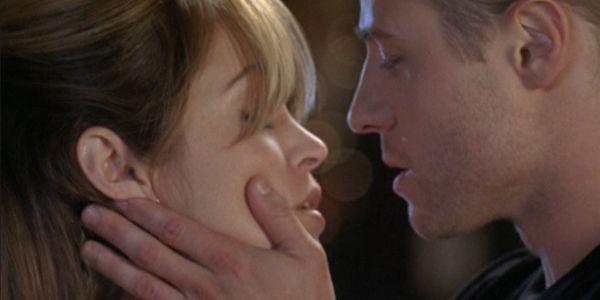 Cómo robar un beso