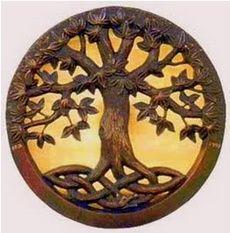Strega Caillean: L'Albero della Vita