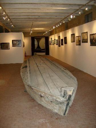 La Manifattura dei Marinati (the history of eel-catching) - Comacchio