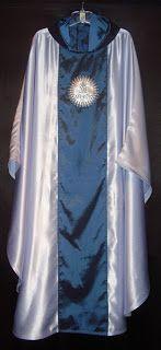 San Agustin Ornamentos Litúrgicos - Argentina: Ornamentos Celestes