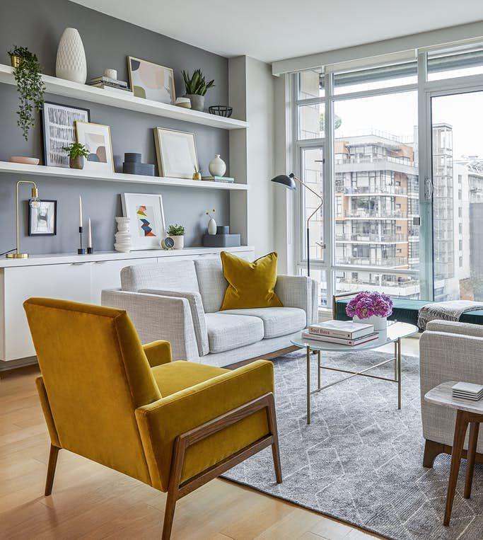 Modern Mid Century Scandinavian Furniture Article V 2020 G Stil Doma Dom Stil