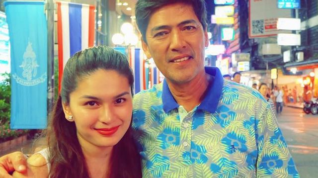 Pauleen Luna And Vic Sotto Just Got ENGAGED!