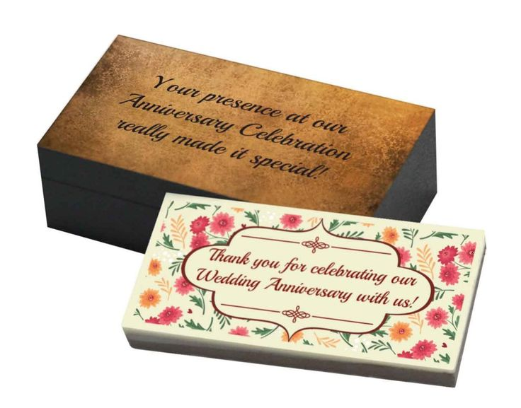 Gifts for Marriage Anniversary (10 Box)