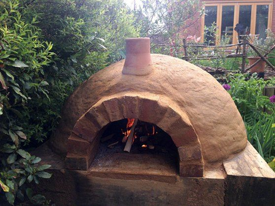 Clay Oven 2.0