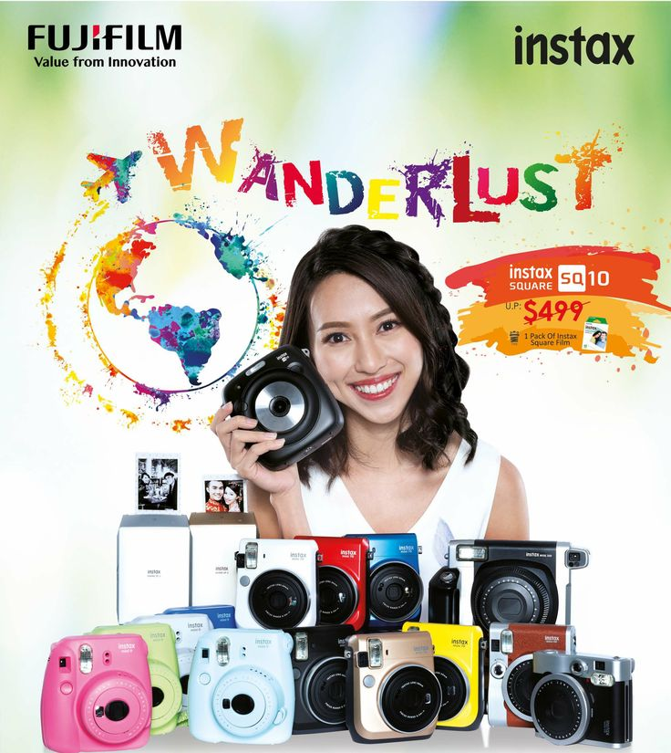 Fujifilm's great camera deals at The PC Show - http://vrzone.com/articles/fujifilms-great-camera-deals-pc-show/127269.html