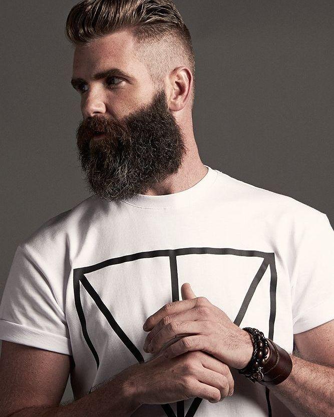 25 trendige 3 tage bart ideen auf pinterest bart styles barbier und herrenhaarschnitt. Black Bedroom Furniture Sets. Home Design Ideas