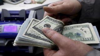 MUNDO CHATARRA INFORMACION Y NOTICIAS: El precio del dólar ligeramente al alza hoy día, d...