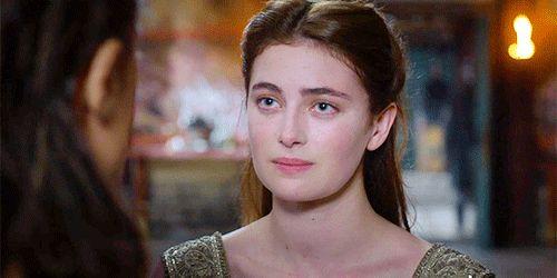 Millie Brady The Last Kingdom