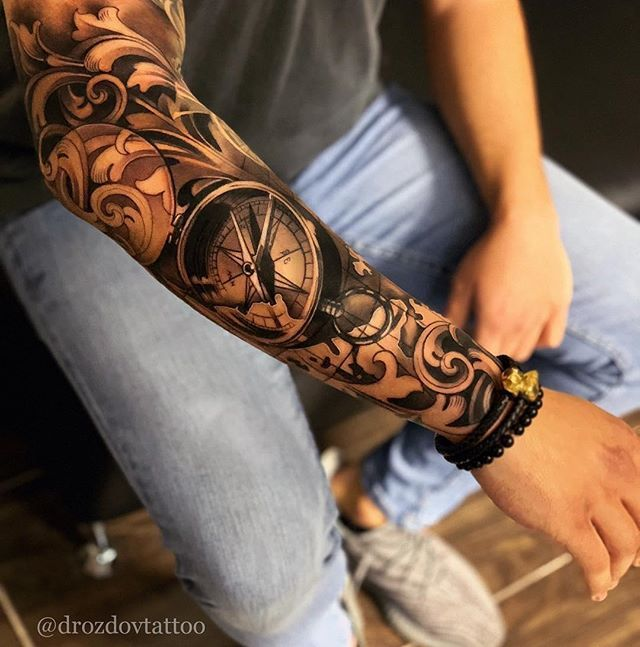 400 Amazing Tattoo Designs Ideas That You Ll Love Tattoooftheday Tattoos Of Instagram Inkaholik Tat In 2020 Sleeve Tattoos Realistic Tattoo Sleeve Full Hand Tattoo