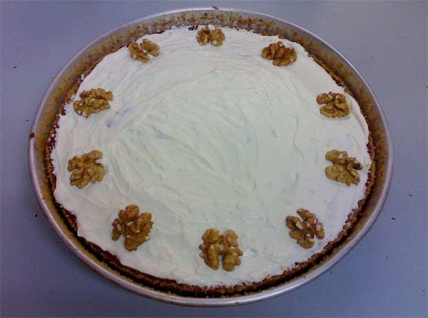 Carrot Cake Online