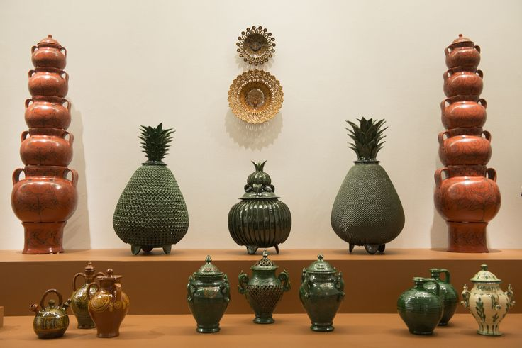 Exposición: Grandes Maestros del Arte Popular de Iberoamérica, hasta el 27 de septiembre en Centro Cultural La Moneda.