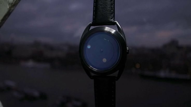 Satellite time lapse. Filmed in the Oxo Tower London, November 2012. The weather was very windy, I think there must have been a breeze in th...