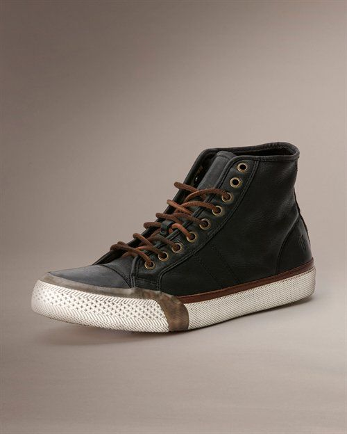 GREENE TALL LACE - View All Men's Shoes - The Frye Company