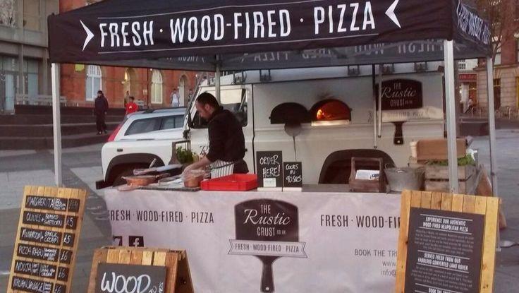 What's on at Sneinton Market
