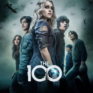 Serie TV Italia: The 100 (03) - Episodio 07