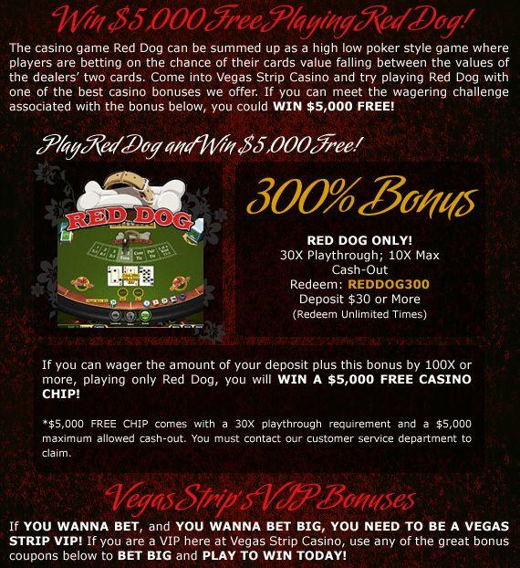 Vegas Strip Casino Instant Play
