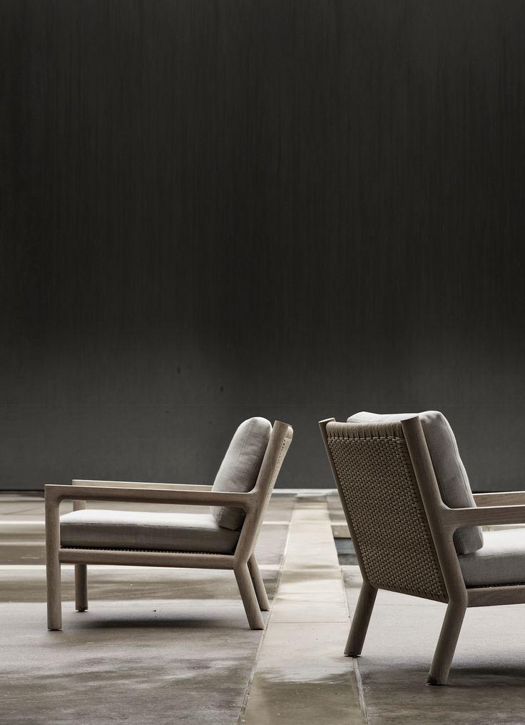 Vincent Van Duysen, Sutherland Outdoor Furniture
