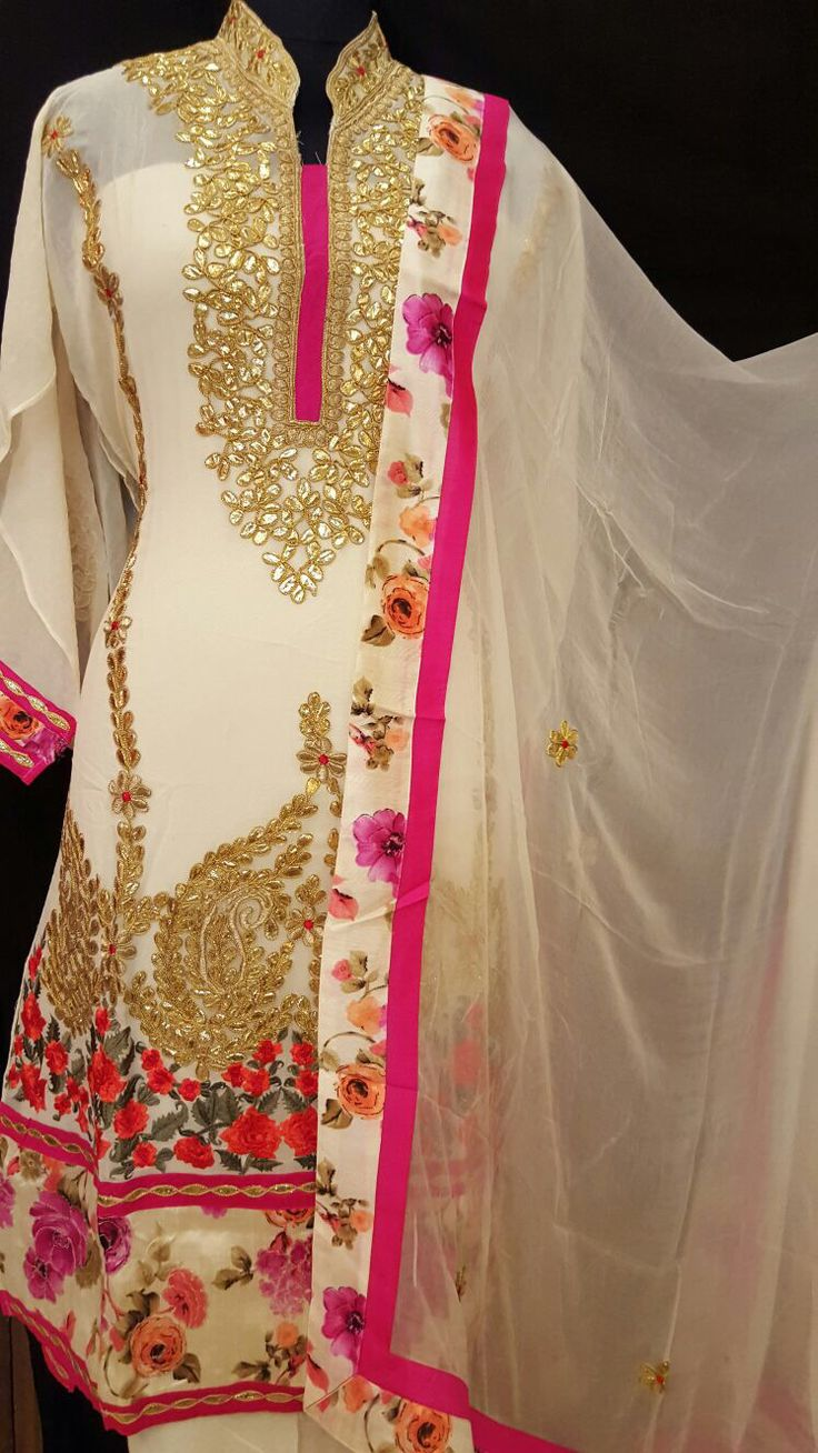 211 best kids punjabi suit images on Pinterest | Punjabi ...