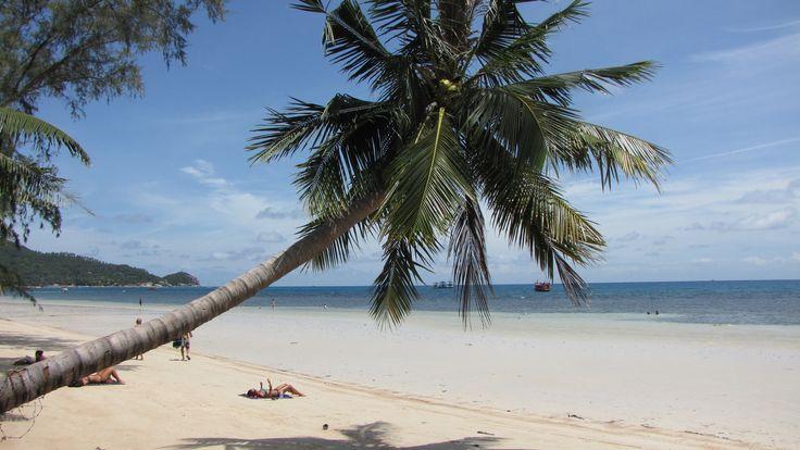 Thailand - Koh Tao - Sairee Beach