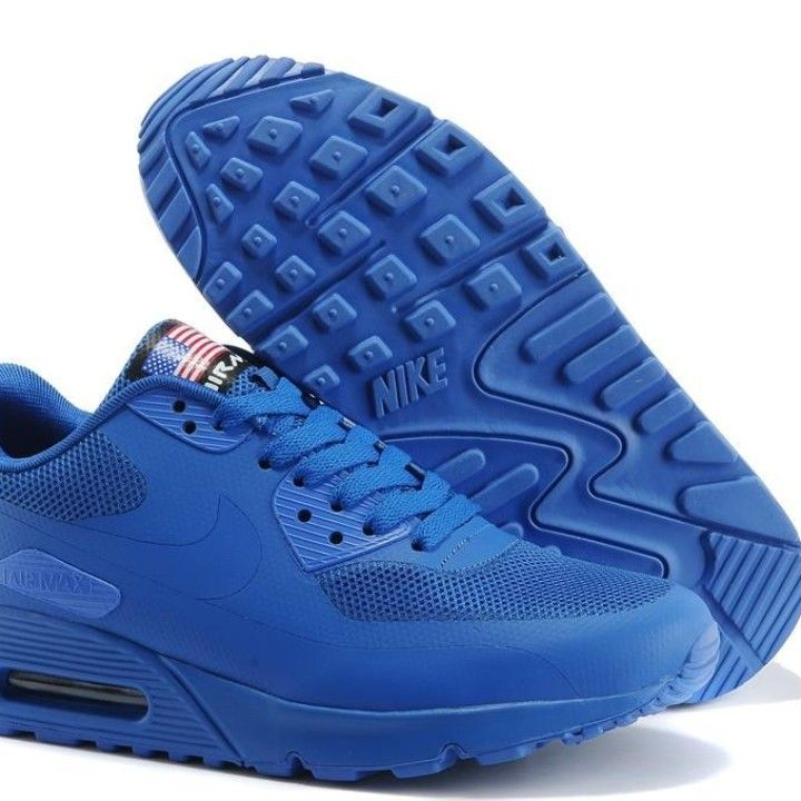 Nike Air Max 90 Hyperfuse QS...Royal Blue from Big Country for $330.99 on Square Market