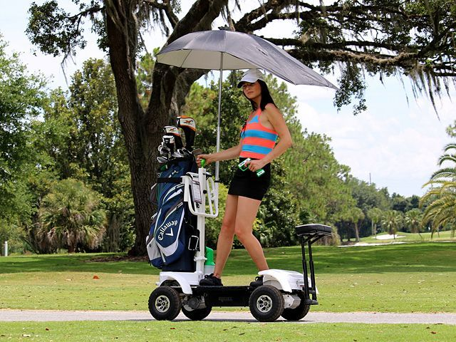 Are You Looking To Get A New Cart For Your Golf Game Check Our Best Electric Golf Carts Review So That You Can Trav Golf Carts Golf Trolley Electric Golf Cart