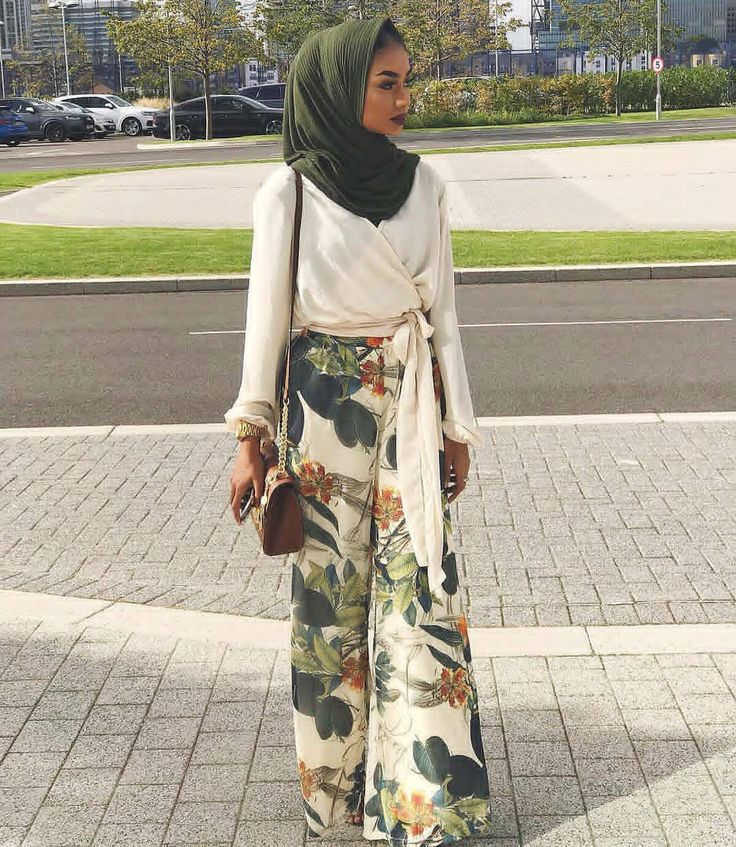 PINTEREST: @MUSKAZJAHAN - 7,011 Likes, 16 Comments - hijab style icon (@hi…