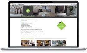 Indulge kitchens website by Pixelperfect. http://indulgekitchens.co.za/